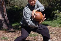 Tai Chi Ball / Practica :)