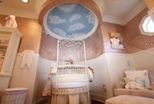 baby girl / Nursery, photography, and clothing ideas for baby girls
