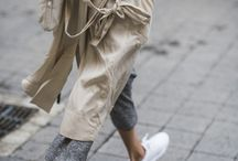STYLE: street style / outfits