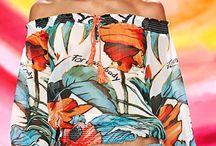 Coleccion DESIGUAL mujer verano 2014