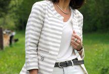 Style for Mimi / by Jenna Mahan