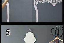 Home & Decoration / ideas for home decor