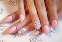 Nails / Interesting nails
