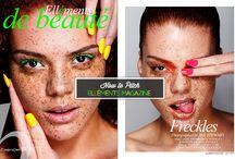 Ellements Online / Pins of Artists work featured in Ellements Magazine found on Pinterest