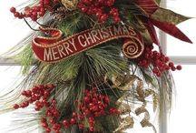 Christmas / by Sherrie Bronniman