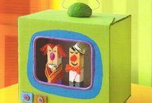 televizyon şeridi