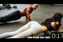 Excercises / Abb workout