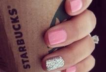 Pretty Nails!! / by Trycia Ciuffardi