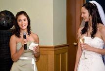 Maid of Honor / by Caitlin Melcher