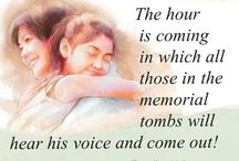 Resurrection Event eminent very soon.