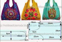Confeccion de bolsos