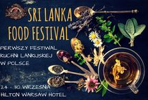 Sri Lanka Food Festival