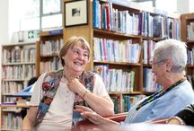 Valuing Older People's Contribution