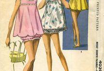 Vintage Dress Inspiration