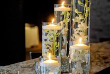 Candles / by Karla
