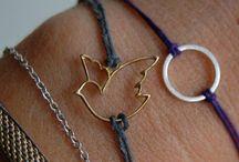Jewellery Inspiration & Craft