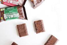 Brownie Reviews
