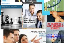 Professional & Career Bulletin Board / Pins of publications for various careers & professions available on the web, in bookstores & magazine stands.