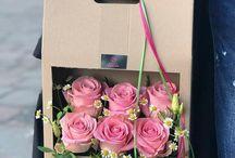 regalos de flores