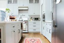 Kitchen touches