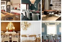 Creating an Inviting Dining Room / http://sothebysrealty.ca/blog/2013/12/11/creating-an-inviting-dining-room/