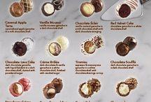 Chocolate Iné