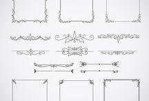 design resources I Vectors