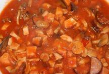 Eintöpfe / Leckere und einfache Eintöpfe kochen.