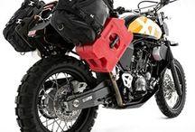Ellaspede Yamaha XT660