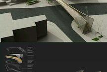 Skywalk Architecture