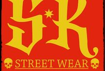 SK Street wear & Tattoo