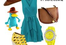 Perry Party Ideas