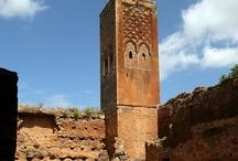 architettura in nord Africa
