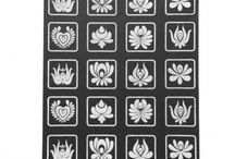 Magyar minták