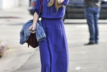 My Style : Maxi Dresses / Style is a way to say who you are without having to speak. ( Rachel Zoe ) / by Violet Spring