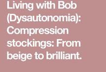 POTS/Dysautonomia