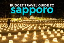 Japan Travel / Japan travel guides and travel photography