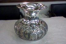 Ag Koleksiyon / Silver Collection - Gümüş Eşyalar