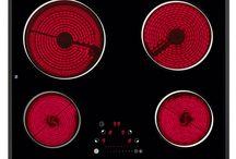 Plita Electrica  Incorporabila TEKA TRS 645 cu Touch Control si Functia cronometru