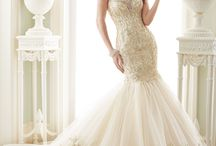 Bridal Gowns, Sophia Tolli, Fall '16 / Sophia Tolli's Fall '16 Wedding Gown Collection