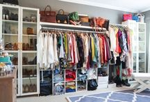 My dream closet / by Bailey Martindale
