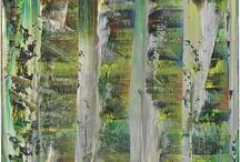 ART Gerhard Richter / Kunst