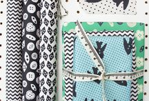 Patterns, Prints & papers