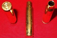 Once Fired Rifle Brass / Top quality Once Fired Brass at http://www.titanreloading.com