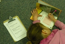 Kindergarten Research Project