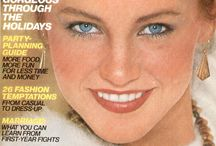 1979 Cosmopolitan, Elle, Vogue and other Magazine Covers