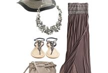 Fashion Sense / by Nicole Mackenzie