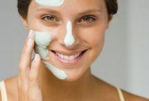 Skin care (DIY)  / by Wendi Knoche