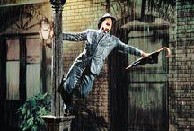 J'aime la pluie !