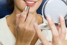 uroda i makijaż